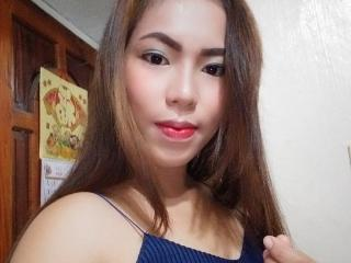 Picture of the sexy profile of PinayWetPussy, for a very hot webcam live show !