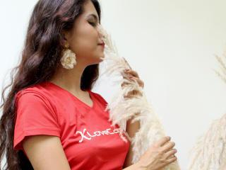 Foto de perfil sexy de la modelo RomanticPrincess, ¡disfruta de un show webcam muy caliente!