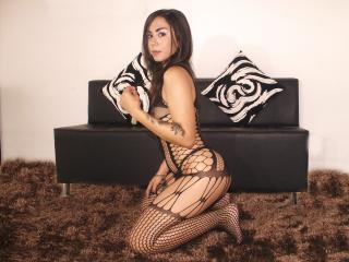 Photo de profil sexy du modèle sadonix, pour un live show webcam très hot !