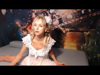 Model ShineFlower'in seksi profil resmi, çok ateşli bir canlı webcam yayını sizi bekliyor!