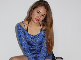 Velmi sexy fotografie sexy profilu modelky SophiePatrick pro live show s webovou kamerou!