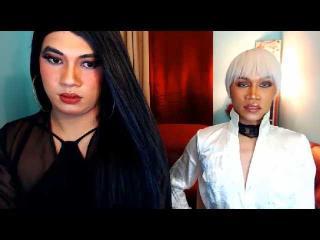 Hình ảnh đại diện sexy của người mẫu thetwobigcockshemale để phục vụ một show webcam trực tuyến vô cùng nóng bỏng!
