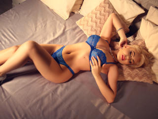 Sexet profilfoto af model UniquePenelope, til meget hot live show webcam!