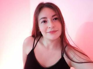 Hình ảnh đại diện sexy của người mẫu ValeryyX để phục vụ một show webcam trực tuyến vô cùng nóng bỏng!