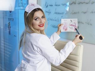 Hình ảnh đại diện sexy của người mẫu VanessaGlory để phục vụ một show webcam trực tuyến vô cùng nóng bỏng!