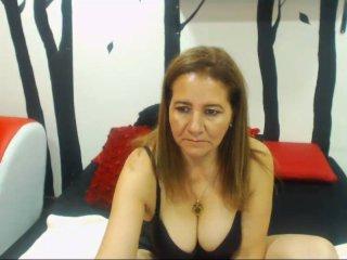 Hình ảnh đại diện sexy của người mẫu VictoriaMiilf để phục vụ một show webcam trực tuyến vô cùng nóng bỏng!