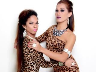 Hình ảnh đại diện sexy của người mẫu WildAamazonsX để phục vụ một show webcam trực tuyến vô cùng nóng bỏng!