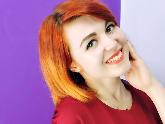 Model EmmaJem'in seksi profil resmi, çok ateşli bir canlı webcam yayını sizi bekliyor!