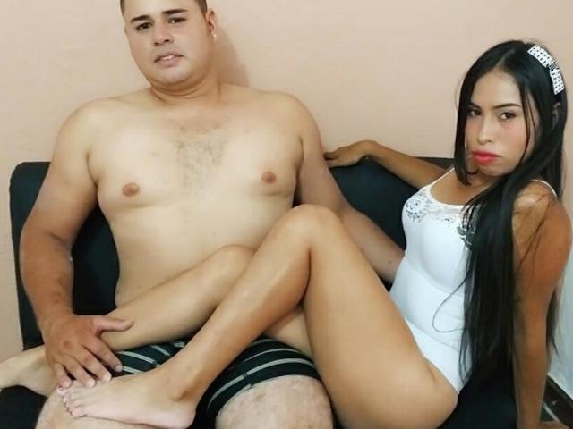 Foto de perfil sexy de la modelo GabrielAndXimena, ¡disfruta de un show webcam muy caliente!