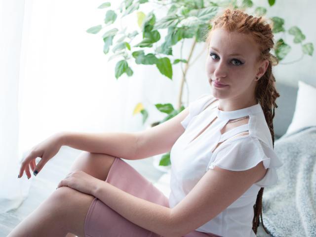 Foto de perfil sexy de la modelo HotSummere, ¡disfruta de un show webcam muy caliente!