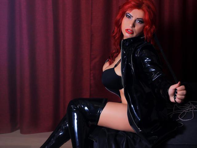 Photo de profil sexy du modèle Yourdevotedevil, pour un live show webcam très hot !