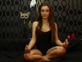 MistressDiva - Sexy live show with sex cam on XloveCam