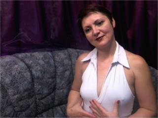 MatureEva - Chat cam xXx with this European Horny lady
