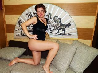 MilfProfe - Sexy live show with sex cam on XloveCam