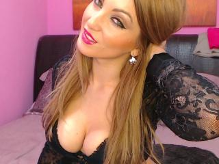 Afrodisiac - Sexy live show with sex cam on XloveCam