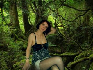 DiscreteMature - Sexy live show with sex cam on XloveCam