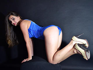 AlexaNaughty - Sexy live show with sex cam on XloveCam