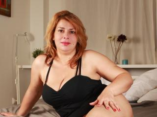 LovelyJaimie - Sexy live show with sex cam on XloveCam