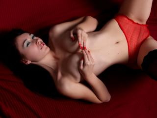 EvaFromHeaven - online show hard with a shaved pubis Hot chicks
