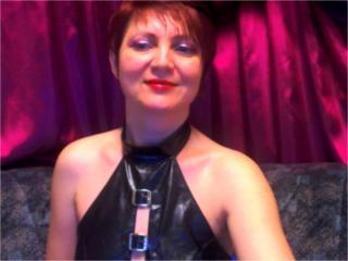 MatureEva - Sexy live show with sex cam on XloveCam®