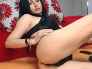 Taysa - Sexy live show with sex cam on XloveCam
