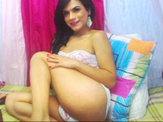 IsabelSexyHot - Sexy live show with sex cam on XloveCam