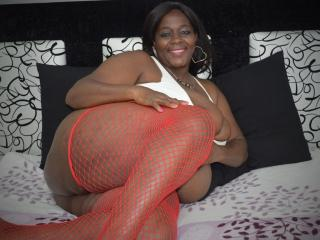 RandyGirlForU - Chat live sexy with a black Hot lady
