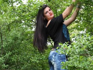 KristyPie - Sexy live show with sex cam on XloveCam