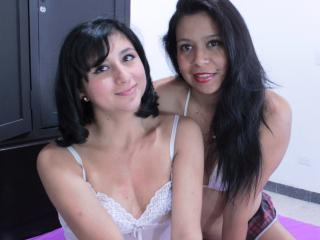 DirtyDolls - Sexy live show with sex cam on XloveCam