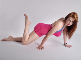 JolieViolette - Sexy live show with sex cam on XloveCam