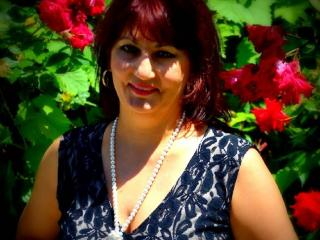KarenCougar - online show hot with a red hair Hot lady