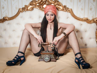 NikkolSexxy - Sexy live show with sex cam on XloveCam