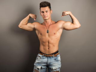 JacquesMiller - Sexy live show with sex cam on XloveCam