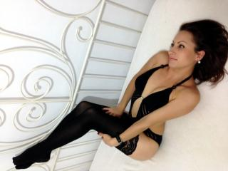 FontainVite - Webcam live xXx with a White Gorgeous lady