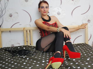 AmaFemDom - Sexy live show with sex cam on XloveCam
