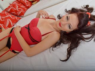 IreneAdler - Sexy live show with sex cam on XloveCam