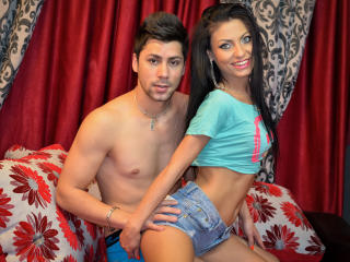 AlinAngelina - Sexy live show with sex cam on XloveCam