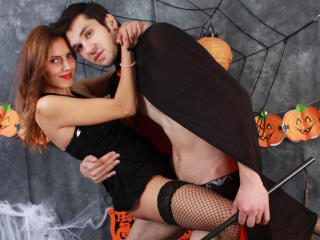 DariusAndDeea - Sexy live show with sex cam on XloveCam