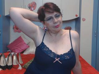 BlueWildRose - Sexy live show with sex cam on XloveCam