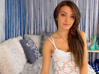 FleureDeNuit - Sexy live show with sex cam on XloveCam