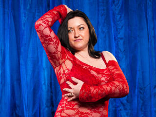 AmourMilf - Chat hot with a black hair Lady
