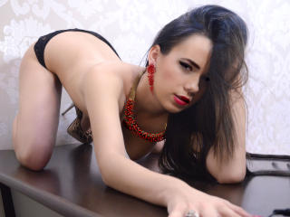 DupontAryelle - Sexy live show with sex cam on XloveCam