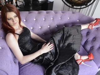 MissCarla - Sexy live show with sex cam on XloveCam