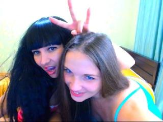 NikaXRysa - Webcam xXx with this being from Europe Lesbian