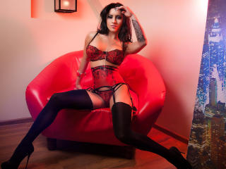 DivaClara - Sexy live show with sex cam on XloveCam
