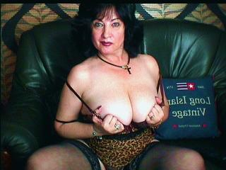 Fancysabrina - Sexy live show with sex cam on XloveCam