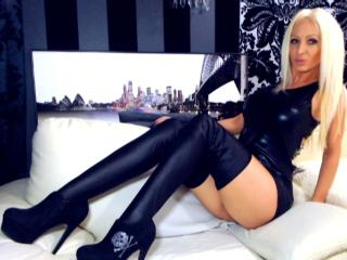 FontaineJQ - Show sexy et webcam hard sex en direct sur XloveCam®