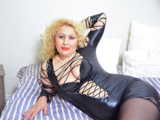 MatureEroticForYou - Webcam x with this fair hair Lady over 35