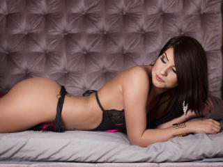 KristenJade - Sexy live show with sex cam on XloveCam®