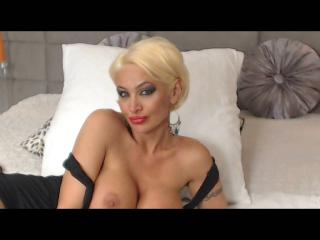 SexyCynthyaX - Webcam x with a average body Attractive woman